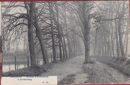 Overijse - Overyssche - 1907 Avenue D' Overyssche à Huldenberg - (In Zeer Goede Staat) - Overijse