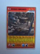 Invizimals - 1 Card - Number 429  (d80) - Altri