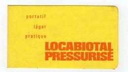 Sept17  79159     Buvard   Laboratoire   Servier  Orléans - Produits Pharmaceutiques