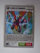 Invizimals - 1 Card - Number 409  (d80) - Altri