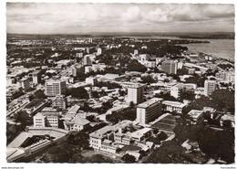 BELGISCH CONGO - LEOPOLDVILLE VIEW - Kinshasa - Leopoldville