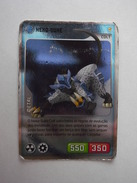 Invizimals - 1 Card - Number 90  (d80) - Trading Cards