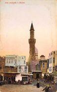 CPA - Une Mosquée A Boulac - Egypte 1917 - Islam