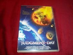 JUDGMENT DAY - Ciencia Ficción Y Fantasía