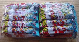 "30 "" Stick Snacks "" Yaokin  Umaibo   ( Doraemon / Ebi Mayonnaise Aji  ) - Other Collections"