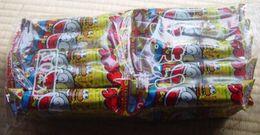 "30 "" Stick Snacks "" Yaokin  Umaibo   ( Doraemon / Teriyaki Aji  ) - Other"