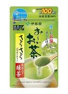 Oiocha ( Instant Green Tea + Matcha ) - Other