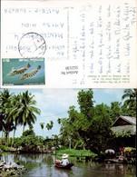 552130,Thailand Khlong Bangkok - Thaïland