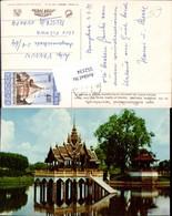 552134,Thailand Ayudhya Sudhai Savan Hall Bangkok - Thaïland