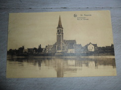 Sint - Amands  Scheldezicht - Sint-Amands