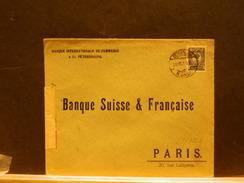 65/326A   LETTER TO PARIS 1915  CENSOR - 1857-1916 Keizerrijk
