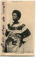 -  5 - Dahomey  - AOF - Une élégante D'ABOMEY,  Non écrite, épaisse, TTBE, Scans.. - Dahomey