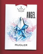 MUGLER * PUFFER ANGEL * - Modernas (desde 1961)