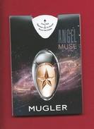 MUGLER * PUFFER ANGEL MUSE  * - Modernas (desde 1961)