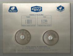 Plaque Publicitaire , Sté Avicole De SERRIS , Seine Et Marne , Thermomètre , Hygromètre , 22 X 16.5 , Frais Fr : 4.25 E - Advertising (Porcelain) Signs