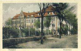 TROISDORF      KRANKENHAUS - Troisdorf