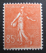 LOT R1624/170 - 1924 - SEMEUSE - N°204 - NEUF* - Cote : 15,00 € - France