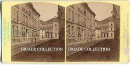 FOTOGRAFIA STEREOSCOPICA TEMESVAR TIMISOARA ROMANIA ANNO FINE 1800 - Visionneuses Stéréoscopiques