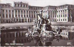 Wien   116         Schloss Schönbrunn - Château De Schönbrunn