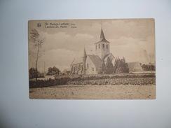 St. Martens - Laethem (Sint - Martens - Latem)  :   Eglise - Sint-Martens-Latem