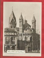 Allemagne - KOLN Am Rhein -St Aposteln Von Osten - Koeln