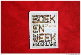 Boekenweek; NVPH 2707 ; 2010 POSTFRIS / MNH ** NEDERLAND / NIEDERLANDE / NETHERLANDS - 1980-... (Beatrix)