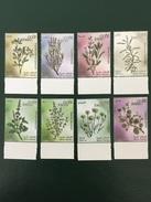 Jordan MNH Stamp Set 2010 Flora Fauna Flowers - Jordan