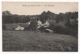 41 LOIR ET CHER - GALETTE Par Azé, Vue Générale - Francia