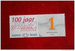 Persoonlijke Zakenpostzegel ; NVPH 2750 ; 2010 POSTFRIS / MNH ** NEDERLAND / NIEDERLANDE / NETHERLANDS - 1980-... (Beatrix)
