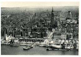 (M+S 183) Belgium - Anvers Rade - Antwerpen