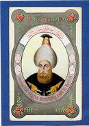 CPA Turquie Turkey Sultan Non Circulé - Turkey