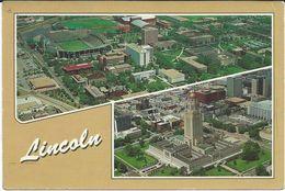 Stadion,Stadium,Stade,stade De Football,football Stadium. Lincoln Nebraska - Stades