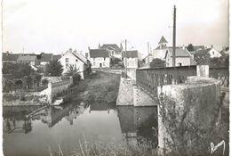 Voisins En Mouroux Le Pont - France