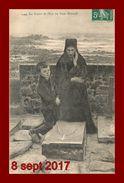 L'ile De Sein - La Veuve Tableau Renouf  - édition Villard ( Scan Recto Et Verso) - Ile De Sein