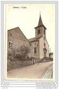 HALANZY ..--  L´ Eglise . Cliché Différent !! - Aubange