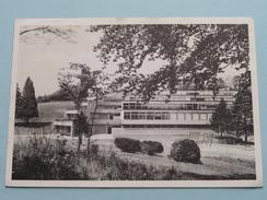 Home De COLONHEID Nessonvaux - Fraipont () Anno 1966 ( Zie Foto Voor Details ) - Trooz