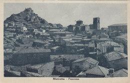 MISTRETTA /  Panorama _ Viaggiata - Messina