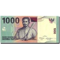 Indonésie, 1000 Rupiah, 2012, 2012, KM:141i, SPL+ - Indonésie