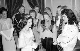 Postcard / ROYALTY / Belgique / Koningin Fabiola / Reine Fabiola / Théâtre Royal Du Parc / 1967 - Fêtes, événements