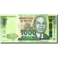 Malawi, 1000 Kwacha, 2013, 2013-01-01, KM:62, NEUF - Malawi