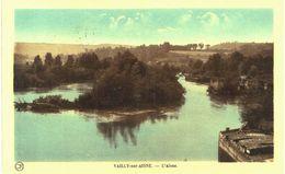 Vailly Sur Aisne L'Aisne - Other Municipalities