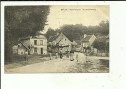 Epaux Entree D'Epaux Route De Neuilly - France