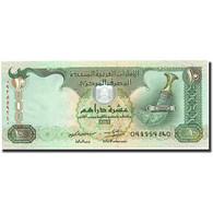 United Arab Emirates, 10 Dirhams, 1998, 1998, KM:20a, NEUF - Emirats Arabes Unis