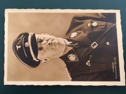 HOFFMANN - REICHSSFURHER DER SS - HIMMLER - Guerre 1939-45