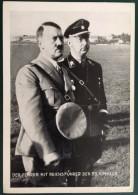 REICHSPARTEITAG 1934 - AH & HIMMLER - RARE - Guerre 1939-45