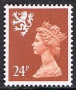 Scotland SG S69 1989 24p Unmounted Mint [16/15234/25D] - Regional Issues