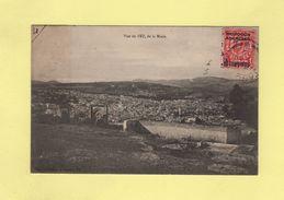 Tanger - Maroc - Tangier Morocco - 15 Aout 1912 - Gran Bretagna (vecchie Colonie E Protettorati)