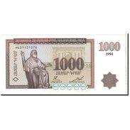 Armenia, 1000 Dram, 1994, KM:39, NEUF - Arménie