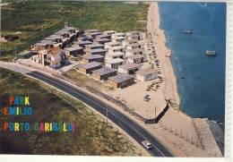 PORTO GARIBALDI, Ferrara,  Park Emilio, Viaggiata 1972 - Ferrara