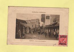 Rabat - Maroc - Via Tangier Morocco - 16 Aout 1912 - Gran Bretagna (vecchie Colonie E Protettorati)